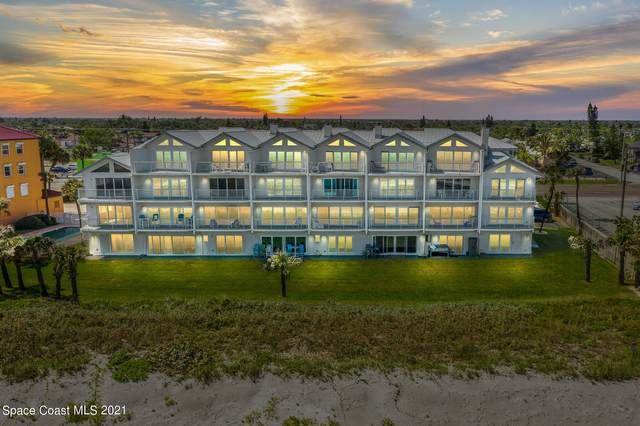 1385 Highway A1a 202A, Satellite Beach, FL 32937 (MLS #898588) :: Premium Properties Real Estate Services