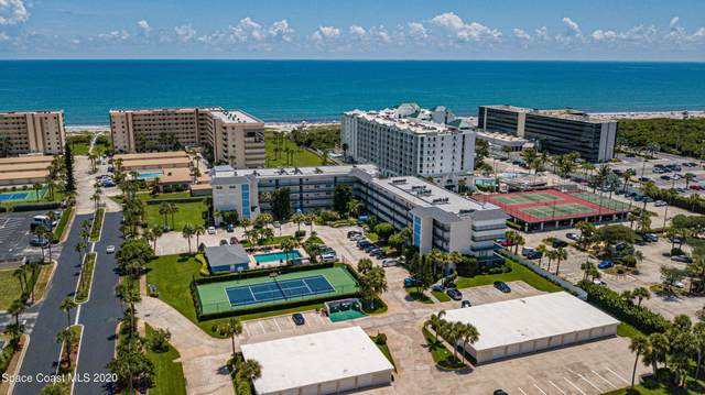 1700 N Atlantic Avenue #234, Cocoa Beach, FL 32931 (MLS #898597) :: Dalton Wade Real Estate Group