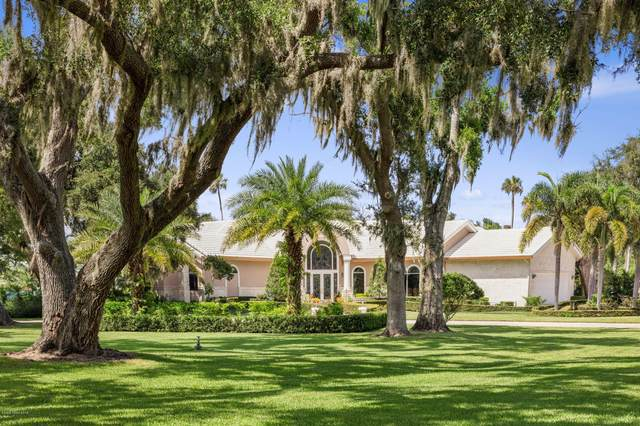 3970 Parkway Drive, Melbourne, FL 32934 (MLS #898611) :: Blue Marlin Real Estate