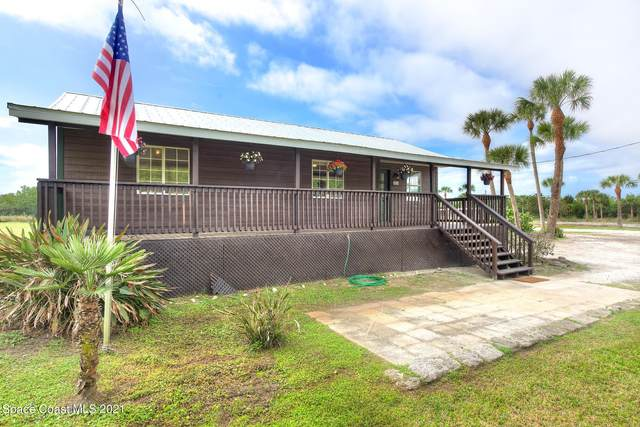 6625 Dean Avenue, Cocoa, FL 32926 (MLS #898613) :: Premium Properties Real Estate Services