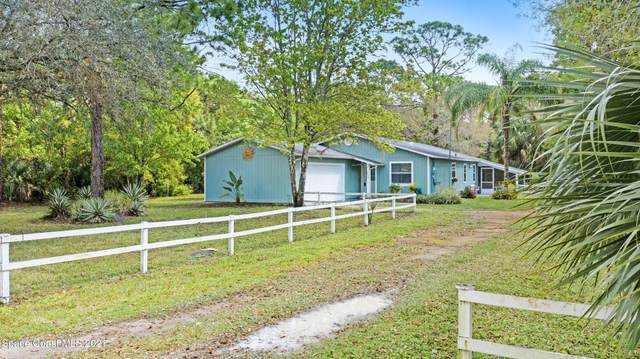 3405 Amberly Street, Cocoa, FL 32926 (MLS #898623) :: Premium Properties Real Estate Services