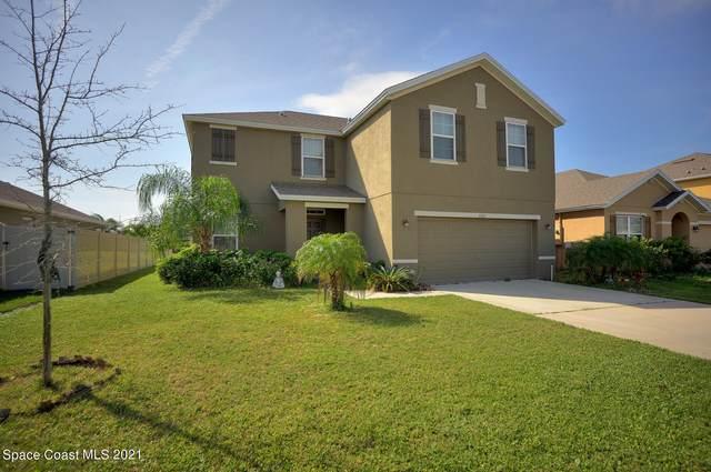 2221 Mccormack Way, Melbourne, FL 32935 (MLS #898628) :: Blue Marlin Real Estate