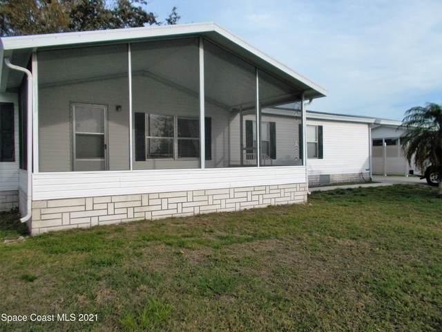 1204 Chipewa Drive, Sebastian, FL 32976 (MLS #898674) :: Premium Properties Real Estate Services