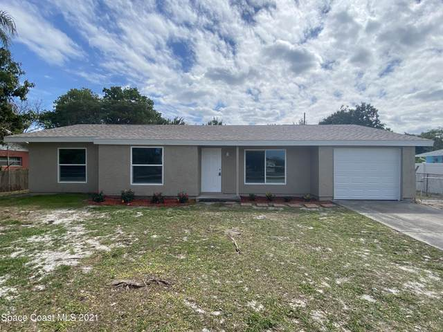 1114 Port Malabar Boulevard NE, Palm Bay, FL 32905 (MLS #898750) :: Premium Properties Real Estate Services