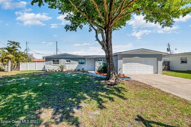870 Australian Street, Merritt Island, FL 32953 (MLS #898804) :: Premium Properties Real Estate Services