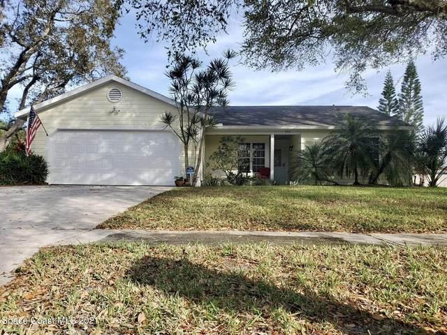 933 Cadillac Drive NE, Palm Bay, FL 32905 (#898816) :: The Reynolds Team/ONE Sotheby's International Realty