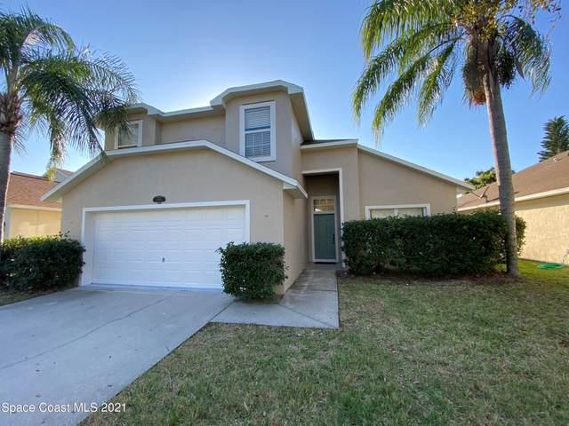 1090 Olde Bailey Lane, Melbourne, FL 32904 (MLS #898830) :: Premium Properties Real Estate Services