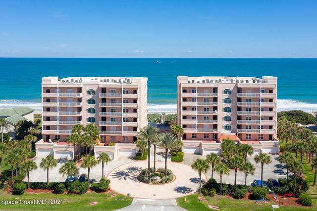 1835 N Highway A1a #403, Indialantic, FL 32903 (MLS #898870) :: Premium Properties Real Estate Services