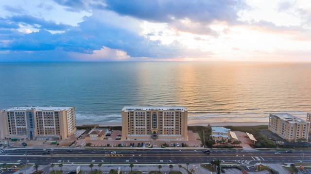 1025 Highway A1a #802, Satellite Beach, FL 32937 (MLS #898879) :: Premium Properties Real Estate Services