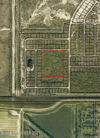 0 Musted Street SW, Palm Bay, FL 32908 (MLS #898881) :: Premium Properties Real Estate Services