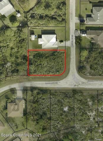 3198 Wessel (Corner Of Trojan) Avenue SE, Palm Bay, FL 32909 (MLS #898887) :: Premium Properties Real Estate Services