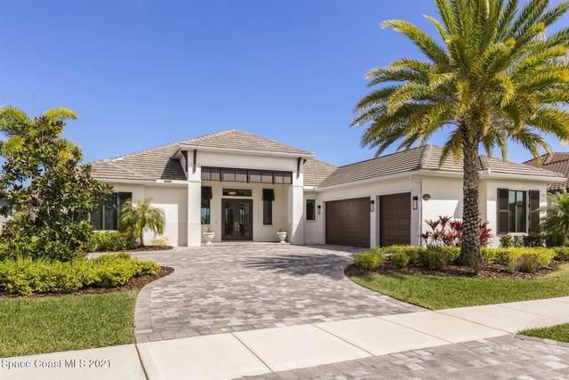 2892 Emeldi Lane, Melbourne, FL 32940 (MLS #898954) :: Coldwell Banker Realty