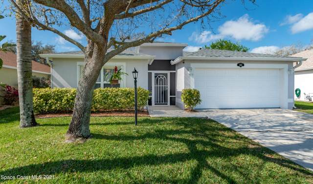 3985 Orion Way, Rockledge, FL 32955 (MLS #898968) :: Premium Properties Real Estate Services