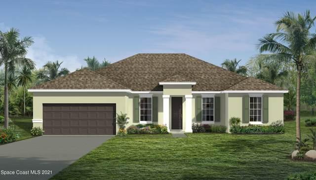 180 Columbia Street SE, Palm Bay, FL 32908 (MLS #899005) :: Dalton Wade Real Estate Group