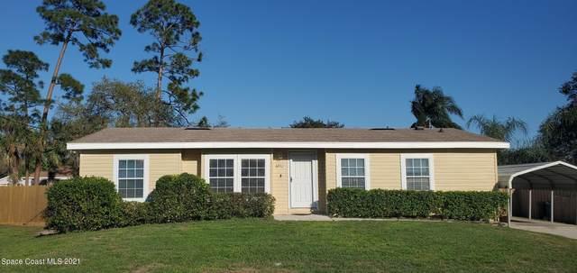 6513 Aberdeen Avenue, Cocoa, FL 32927 (MLS #899011) :: Premium Properties Real Estate Services