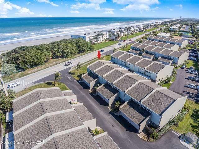 1704 Atlantic Street 2A, Melbourne Beach, FL 32951 (MLS #899048) :: Premium Properties Real Estate Services