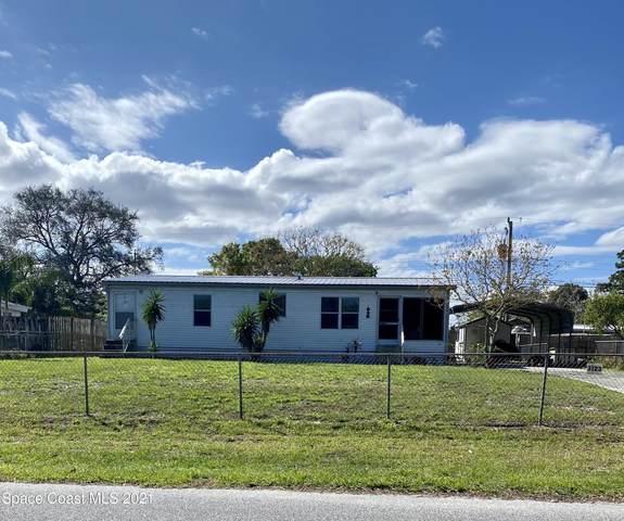 3123 Kittles Street, Mims, FL 32754 (MLS #899120) :: Blue Marlin Real Estate