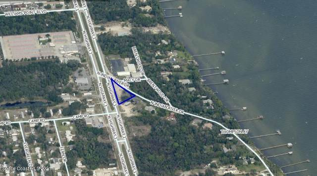 000 N Us 1 Hwy, Cocoa, FL 32927 (MLS #899180) :: Premium Properties Real Estate Services