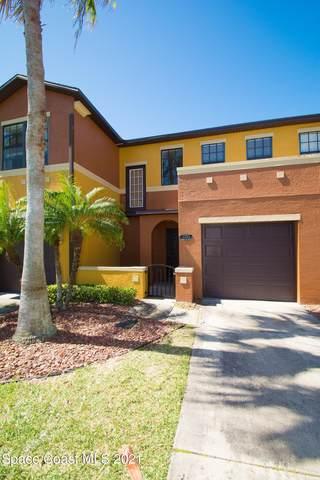 1224 Marquise Court, Rockledge, FL 32955 (MLS #899225) :: Premium Properties Real Estate Services