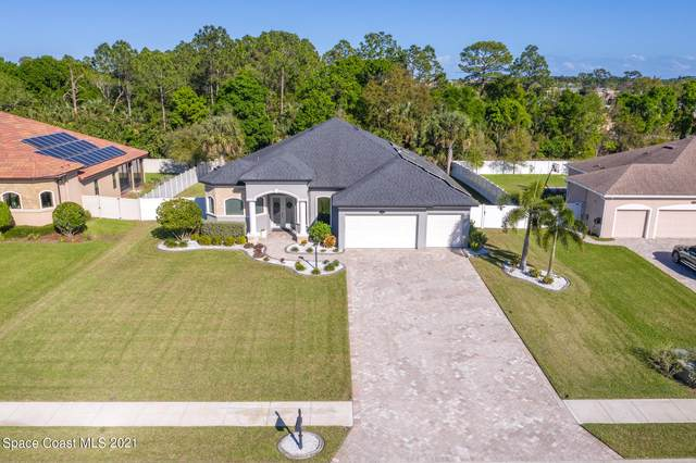 4123 Anlow Road, Melbourne, FL 32904 (MLS #899249) :: Engel & Voelkers Melbourne Central