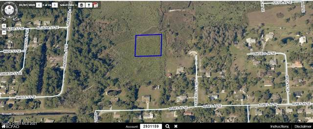 0 Oakfield Ave, Palm Bay, FL 32909 (MLS #899314) :: Armel Real Estate