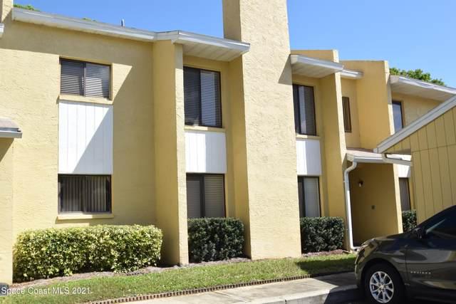 670 Cedar Side Circle NE, Palm Bay, FL 32905 (MLS #899341) :: Engel & Voelkers Melbourne Central