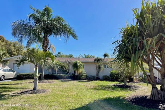1119 Garfield Street, Melbourne, FL 32935 (MLS #899411) :: Premium Properties Real Estate Services