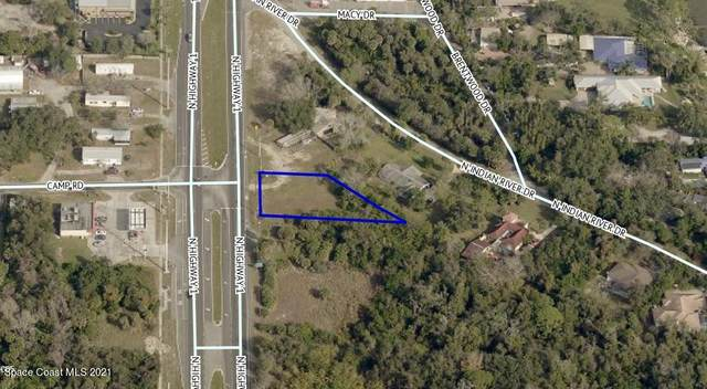 000 N Us1 Hwy, Cocoa, FL 32927 (MLS #899417) :: Premium Properties Real Estate Services