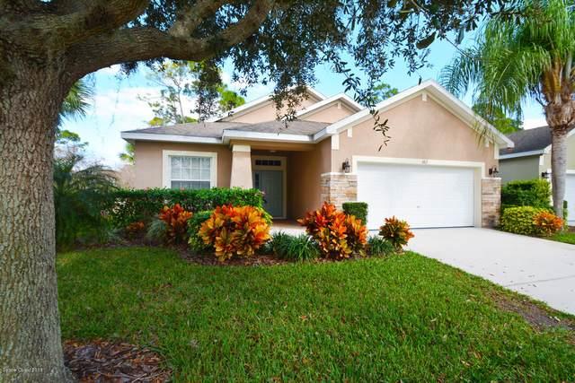 662 Waterside Circle, Titusville, FL 32780 (MLS #899472) :: Blue Marlin Real Estate