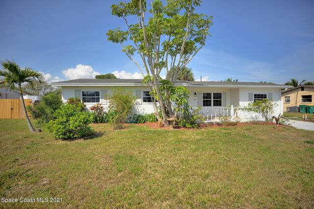 2335 Abalone Avenue, Indialantic, FL 32903 (MLS #899596) :: Premium Properties Real Estate Services