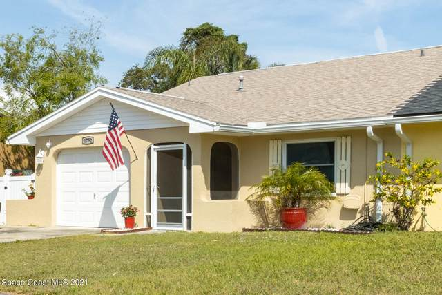 1752 Bruman, Melbourne, FL 32935 (MLS #899638) :: Premium Properties Real Estate Services