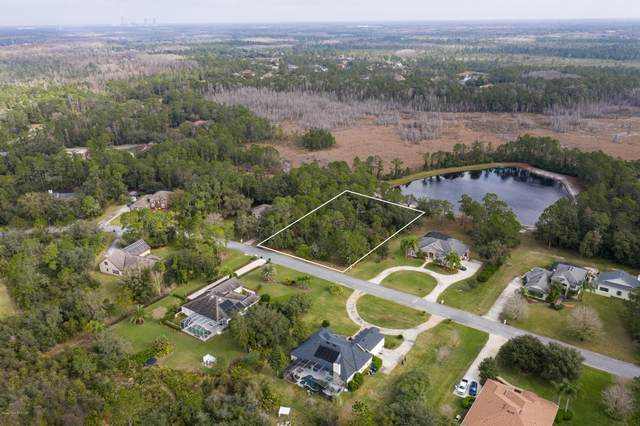 0000 Bramble Bush Court, Orlando, FL 32832 (MLS #899709) :: Premium Properties Real Estate Services