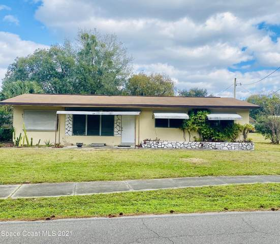 3335 Old Dixie Highway, Mims, FL 32754 (MLS #899747) :: Premium Properties Real Estate Services