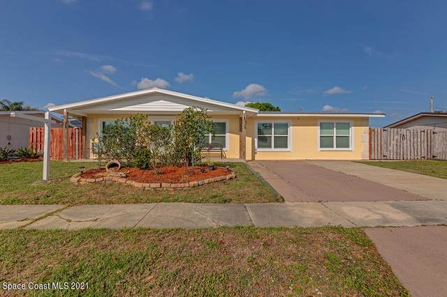 1188 Arnold Drive, Melbourne, FL 32935 (MLS #899763) :: Premium Properties Real Estate Services