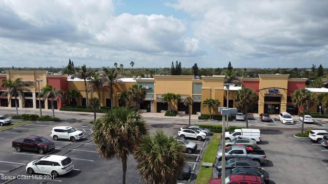 1220 N Highway A1a, Indialantic, FL 32903 (MLS #899769) :: Armel Real Estate