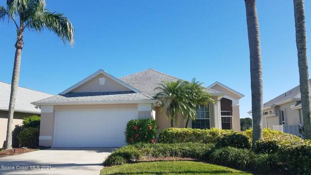 2492 Addington Circle, Rockledge, FL 32955 (MLS #899791) :: Engel & Voelkers Melbourne Central