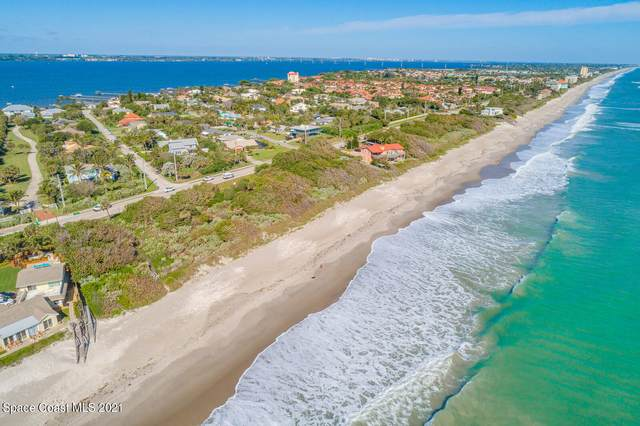 3425 Highway A1a, Melbourne Beach, FL 32951 (MLS #899793) :: Premium Properties Real Estate Services