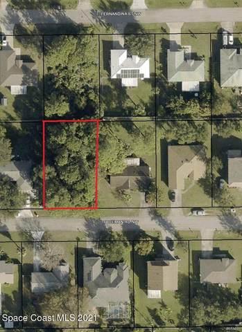 000 Freeman Road NW, Palm Bay, FL 32907 (MLS #899837) :: Premium Properties Real Estate Services