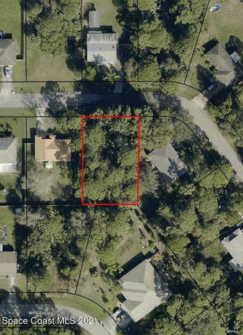 1112 Wing Road SW, Palm Bay, FL 32908 (MLS #899840) :: Armel Real Estate
