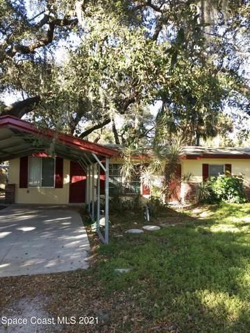 2510 Palmetto Drive, Cocoa, FL 32926 (MLS #899845) :: Premium Properties Real Estate Services