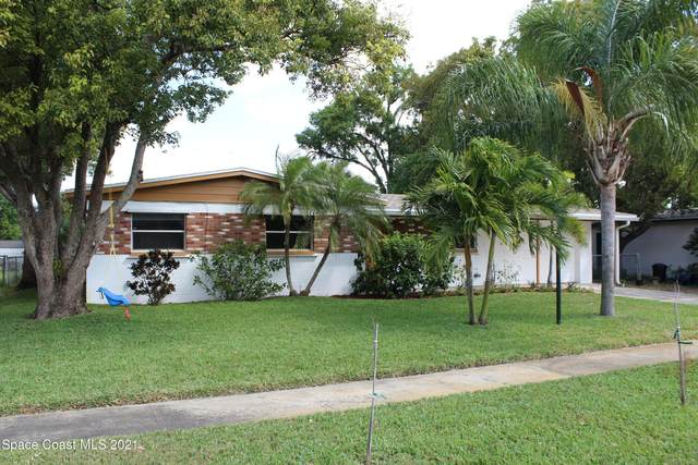 992 Sarazen Drive, Rockledge, FL 32955 (MLS #899859) :: Premium Properties Real Estate Services