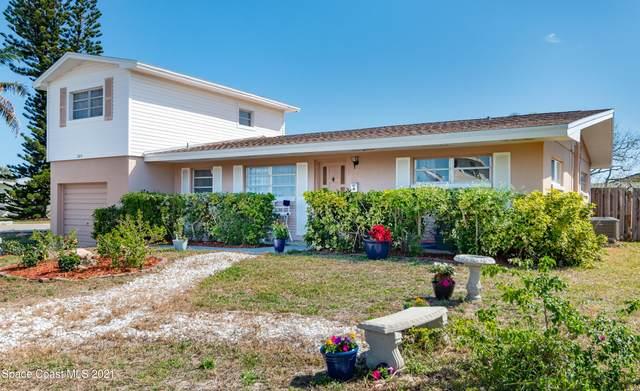 205 Price Court, Satellite Beach, FL 32937 (MLS #899939) :: Blue Marlin Real Estate