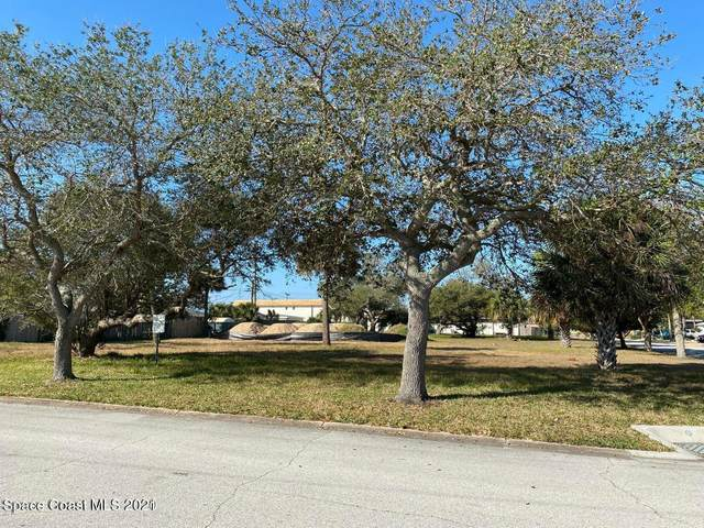 0000 Jefferson Avenue, Cape Canaveral, FL 32920 (MLS #899941) :: Engel & Voelkers Melbourne Central