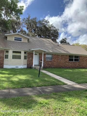 2867 Epp Bivings Drive, Titusville, FL 32796 (MLS #900008) :: Engel & Voelkers Melbourne Central