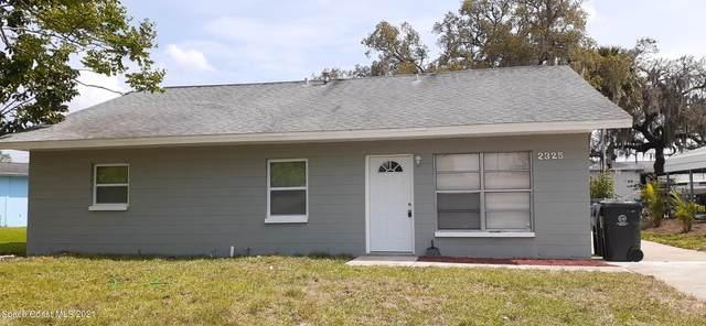 2325 Southwest Circle, Titusville, FL 32780 (MLS #900034) :: Blue Marlin Real Estate