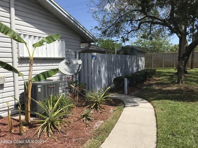 1934 Otterbein Avenue #303, Cocoa, FL 32926 (MLS #900141) :: Premium Properties Real Estate Services
