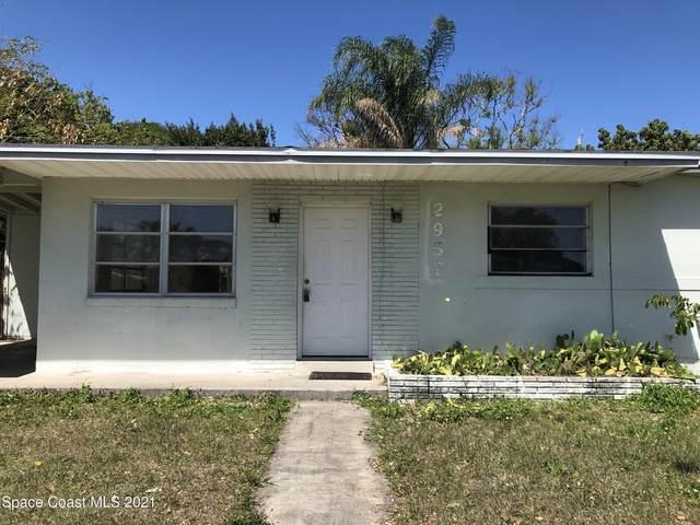 2957 Garden Terrace NE, Palm Bay, FL 32905 (MLS #900219) :: Engel & Voelkers Melbourne Central