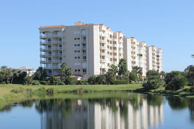 140 Warsteiner Way #403, Melbourne Beach, FL 32951 (MLS #900271) :: Blue Marlin Real Estate
