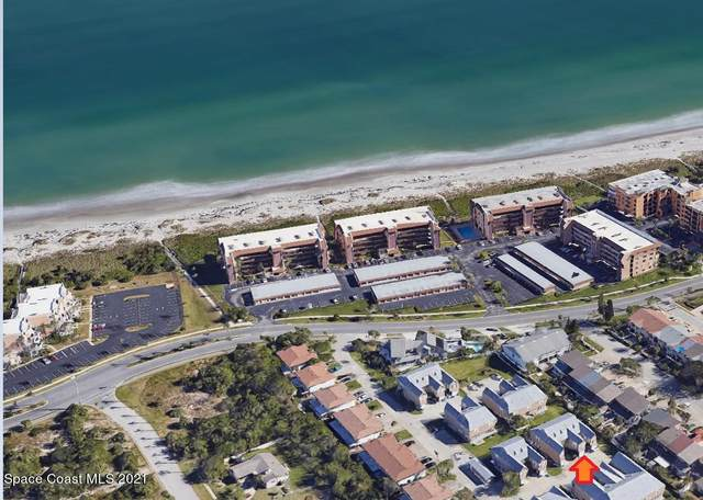 8515 Elbow Key Court, Cape Canaveral, FL 32920 (MLS #900351) :: Engel & Voelkers Melbourne Central