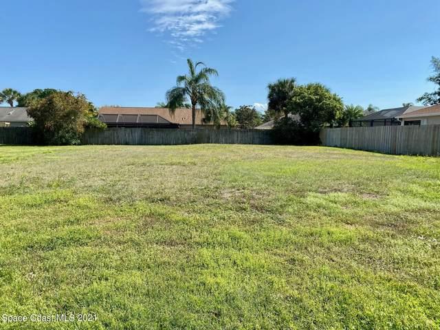 1125 Egret Lake Way, Melbourne, FL 32940 (MLS #900353) :: Premium Properties Real Estate Services